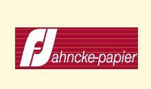 Jahncke Papier